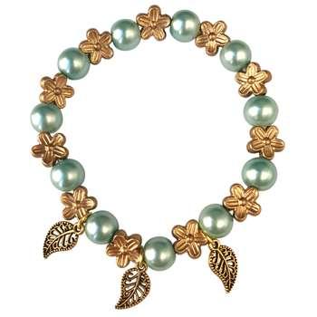 دستبند زنانه مدل بهارک