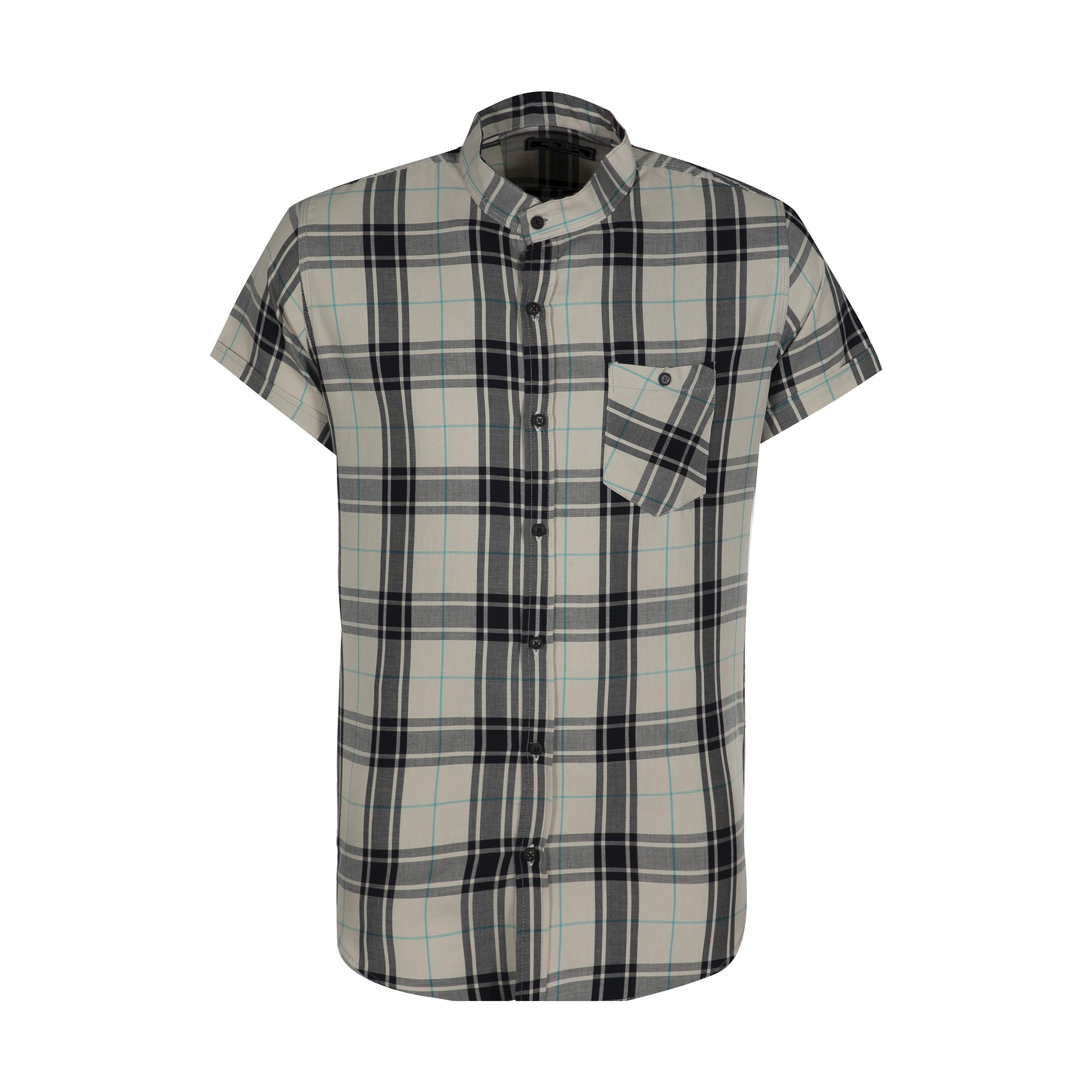 پیراهن مردانه کد 666-2