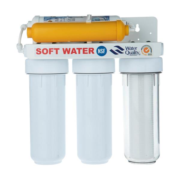 دستگاه تصفیه کننده آب سافت واتر مدل UF-5