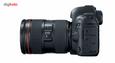 دوربین دیجیتال کانن مدل EOS 5D Mark IV به همراه لنز 24-105 میلی متر F4 L IS II thumb 3