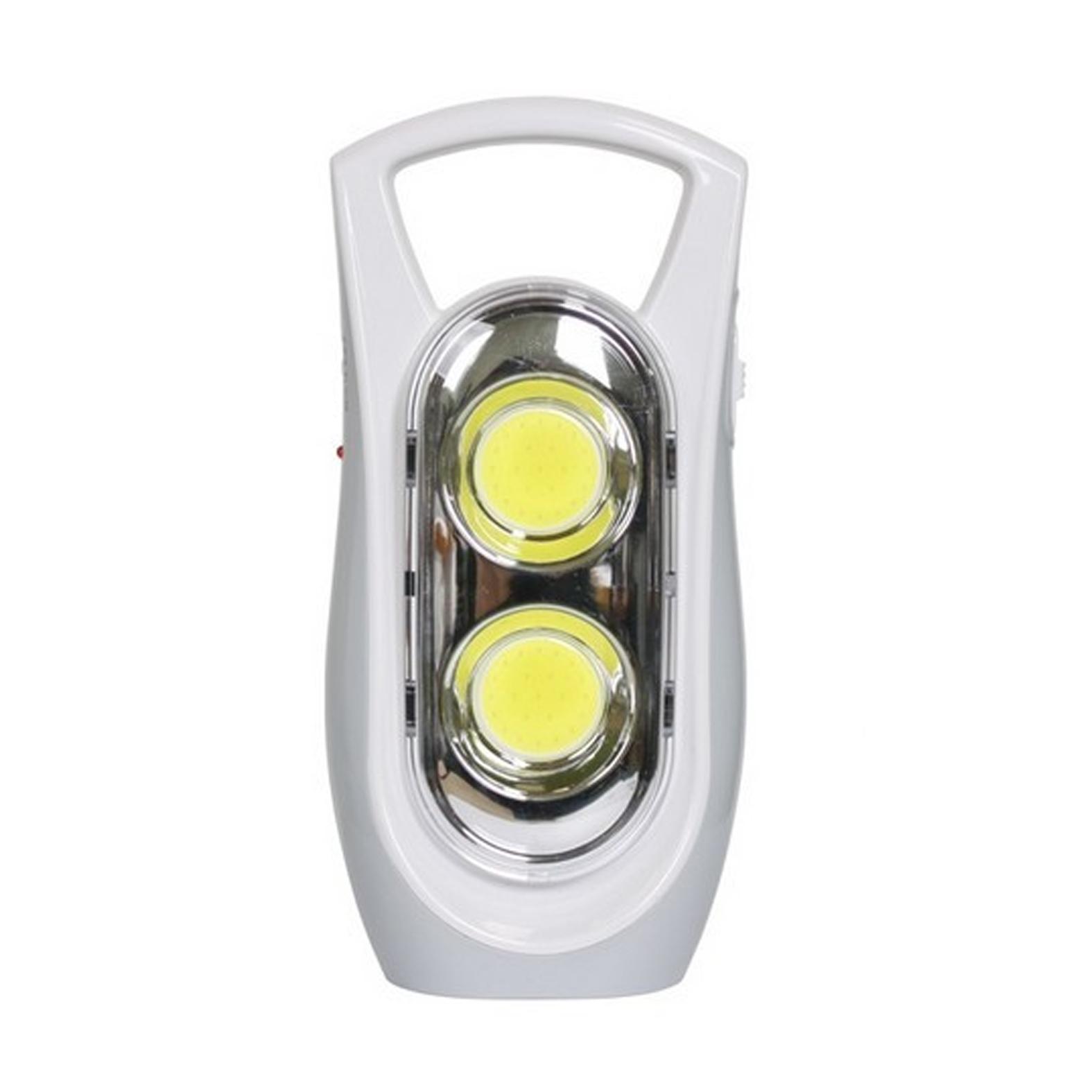 خرید                                     چراغ اضطراری دی پی مدل DP-7156