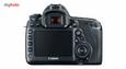 دوربین دیجیتال کانن مدل EOS 5D Mark IV به همراه لنز 24-105 میلی متر F4 L IS II thumb 4