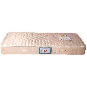 تشک یک نفره خوشخواب مدل طبی فنری سایز 200 × 90 سانتیمتر