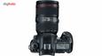 دوربین دیجیتال کانن مدل EOS 5D Mark IV به همراه لنز 24-105 میلی متر F4 L IS II thumb 5