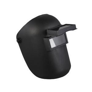 کلاه ایمنی جوشکاری مدل 1001 بسته 2 عددی
