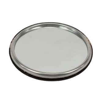 بشقاب چوبی گالری پادما سایز خیلی کوچک