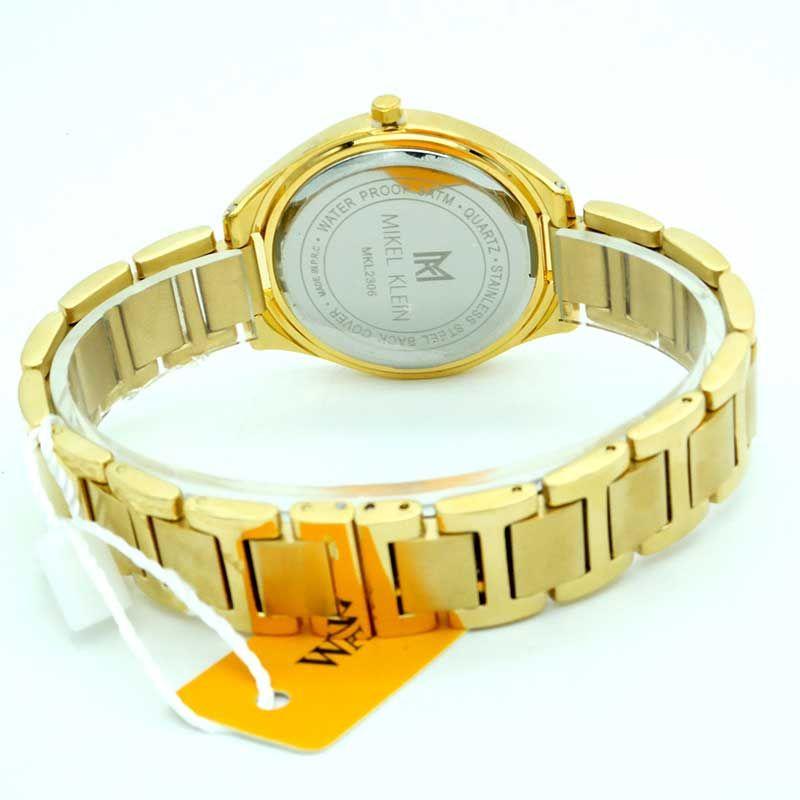 ساعت مچی عقربه ای زنانه مایکل کلین کد 1771 -  - 7