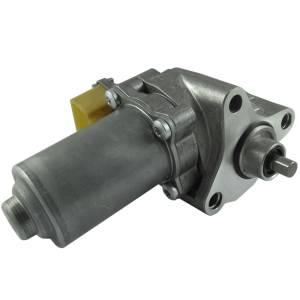 موتور گیربکس بوهلر مدل 1.61.113