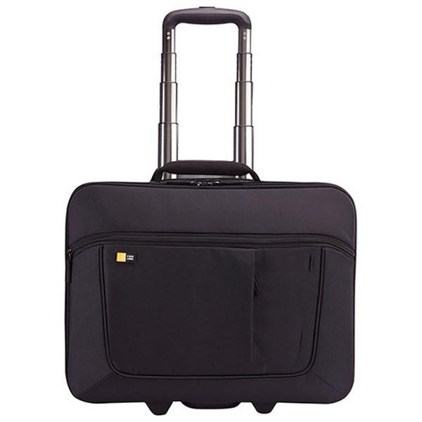 کیف چرخ دار کیس لاجیک کد ANR-317 مناسب برای لپ تاپ 17.3 اینچ