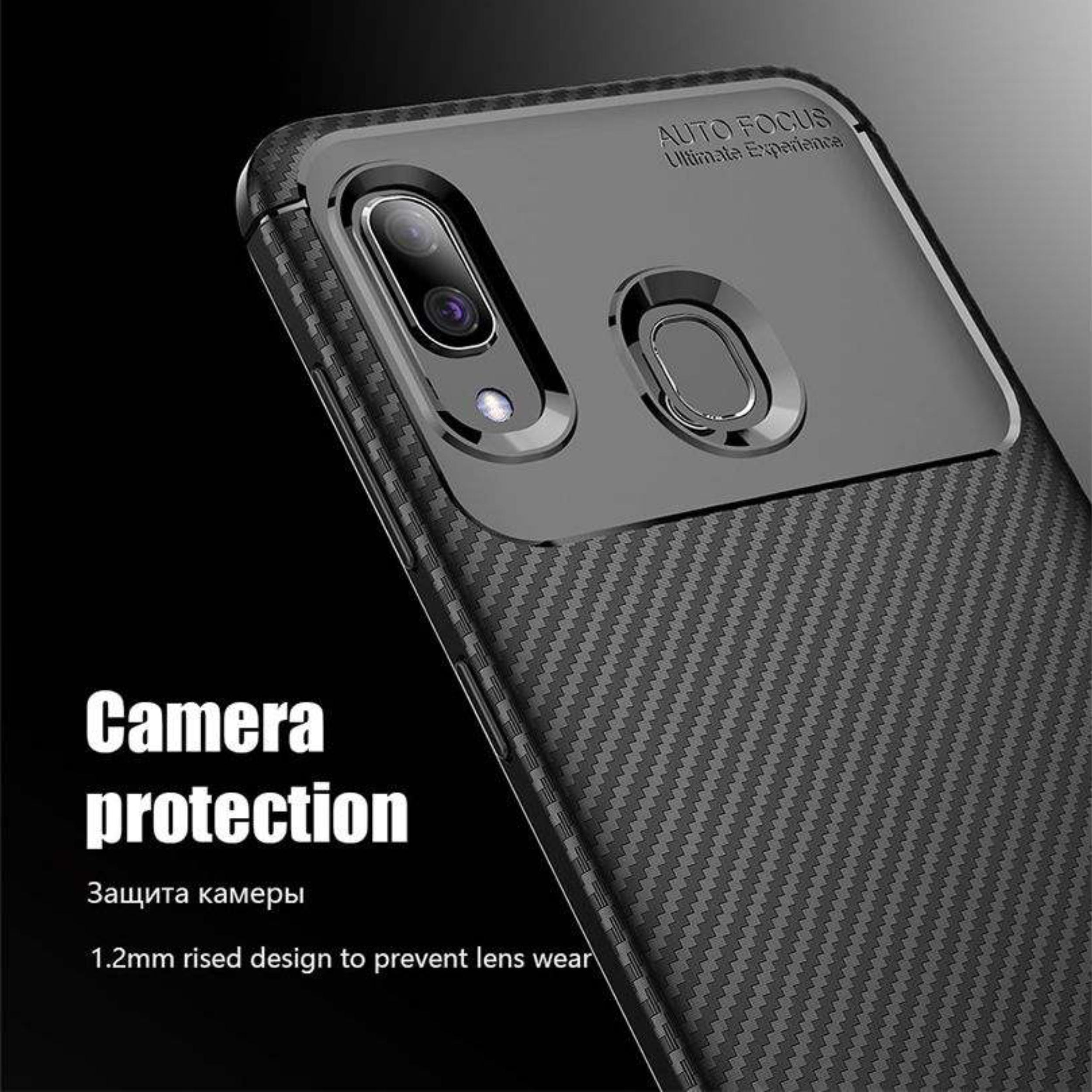 کاور لاین کینگ مدل A21 مناسب برای گوشی موبایل سامسونگ Galaxy A20/ A30/M10s thumb 2 9