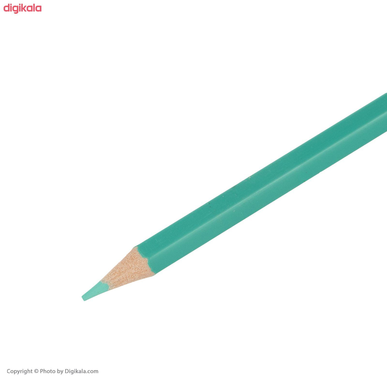 مداد رنگی 48 رنگ فنلوت مدل COLOR-48 main 1 13