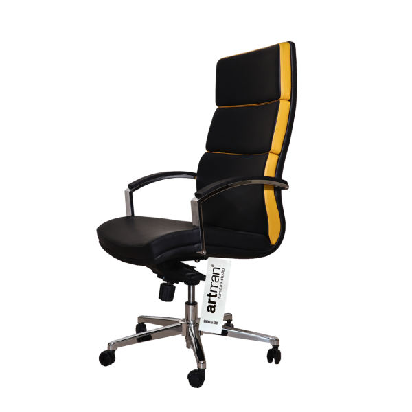 صندلی مدیریتی آرتمن مدل BGM151-L91L54