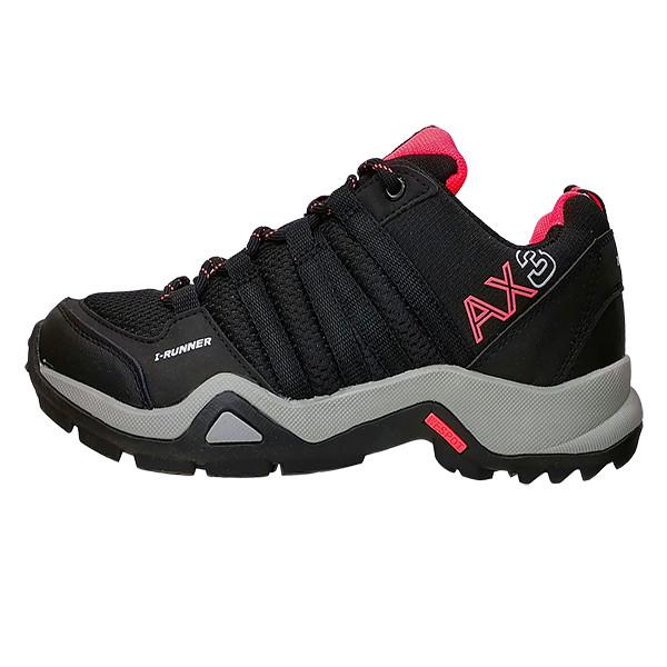 کفش طبیعت گردی مردانه کناپ مدل I-RUNNER-AX3