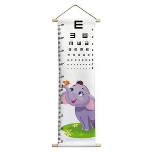 متر اندازه گیری کودک بنی دکو مدل 08