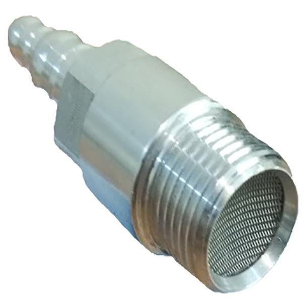 قیمت                                      فیلتر گاز مدل 202