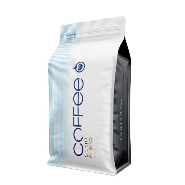 دانه قهوه ترکیبی ایگل شاران - 500 گرم