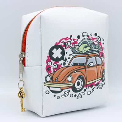 کیف نوار بهداشتی طرح سفر کد IDM 330