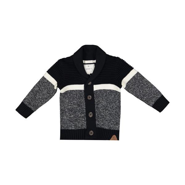 ژاکت نوزادی پسرانه دبنهامز مدل 2230201103