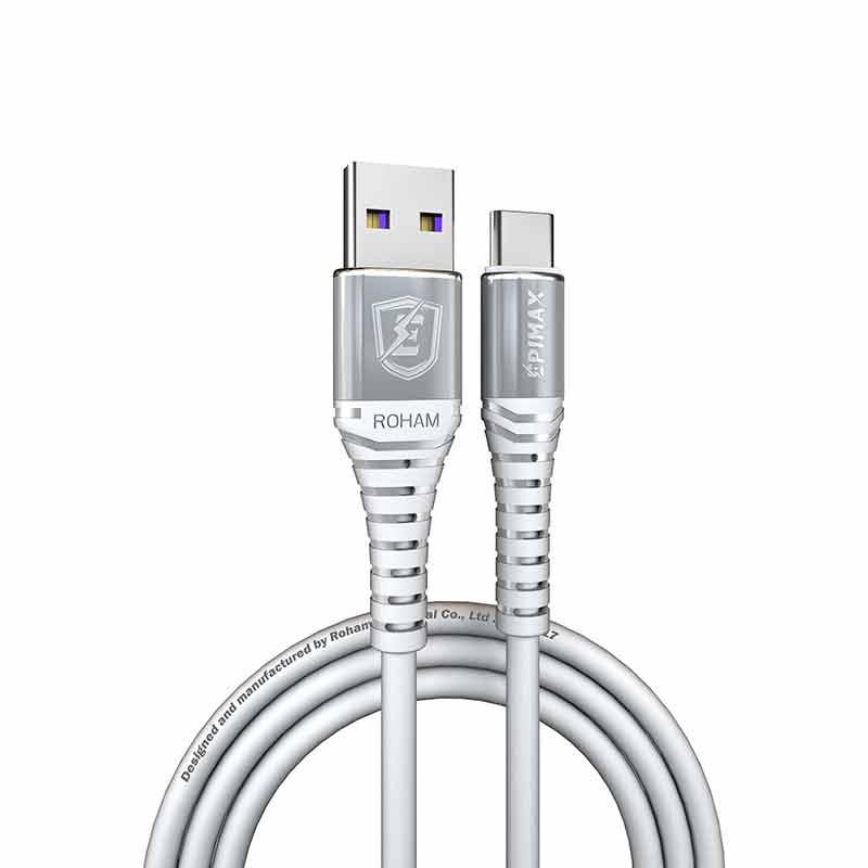 کابل تبدیل USB به USB-C اپیمکس مدل EC - 30 طول 1 متر