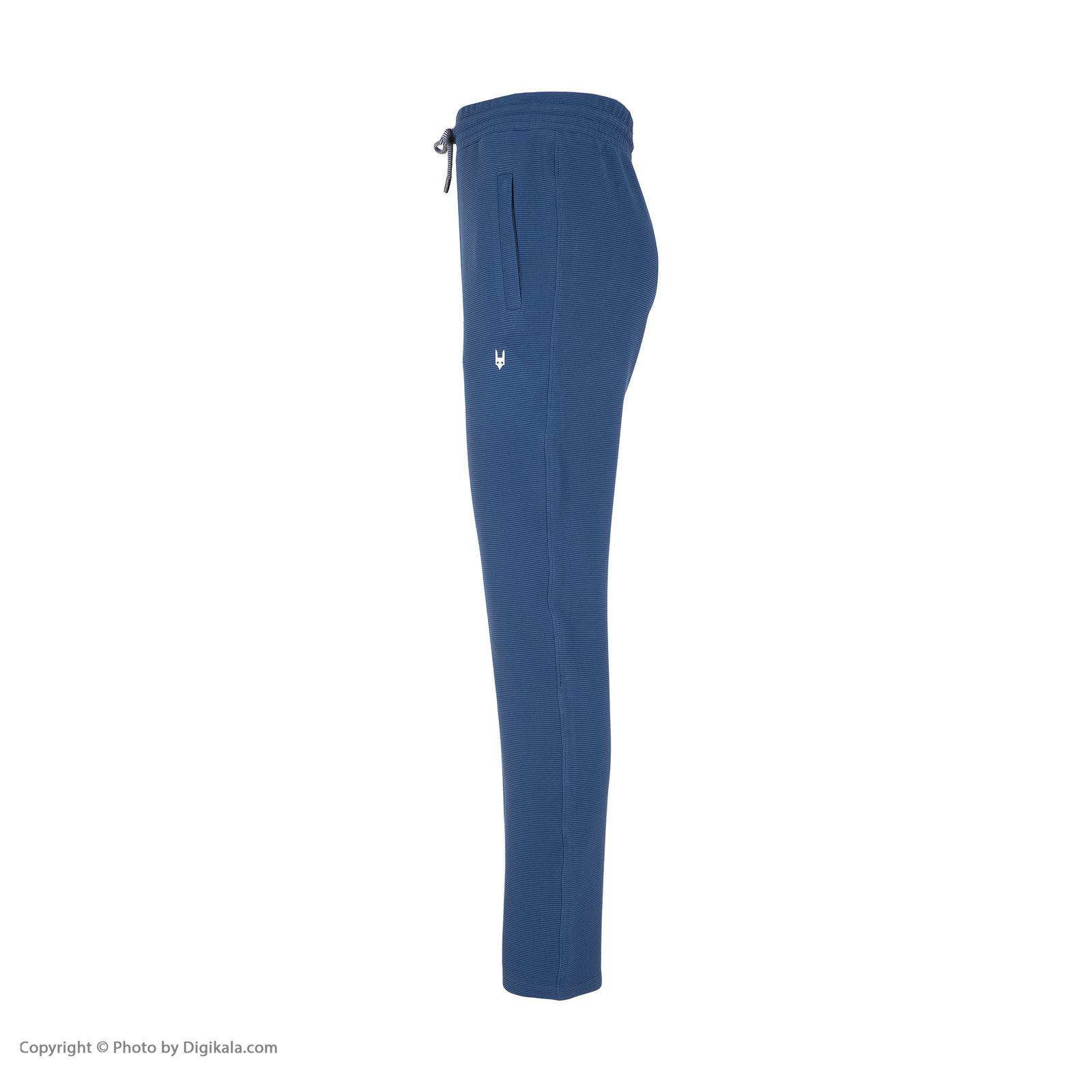 شلوار ورزشی مردانه مل اند موژ مدل M01243-401 -  - 4