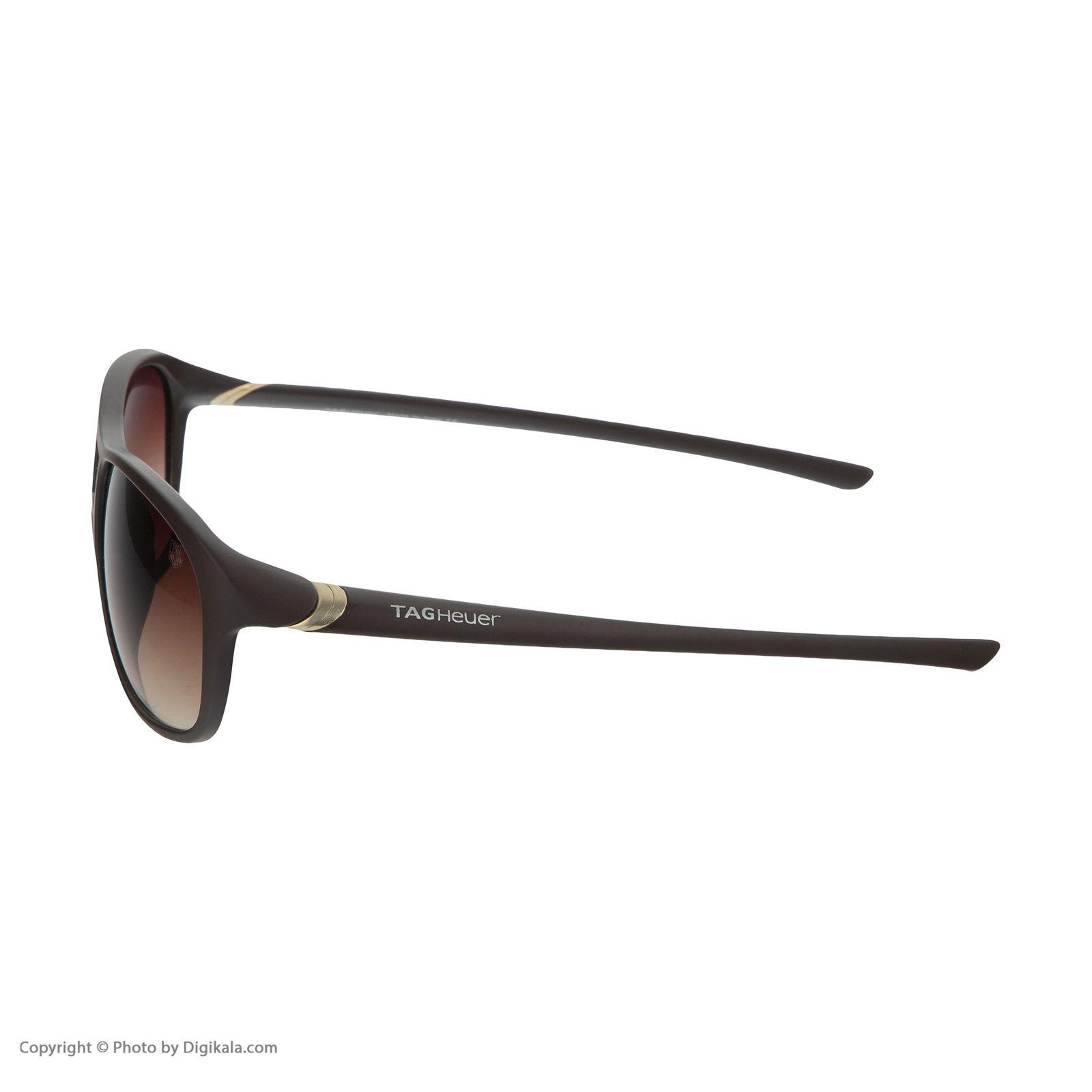 عینک آفتابی تگ هویر مدل 6043 -  - 4