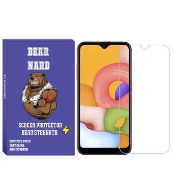 محافظ صفحه نمایش برنارد مدل SDB-01 مناسب برای گوشی موبایل سامسونگ Galaxy A01