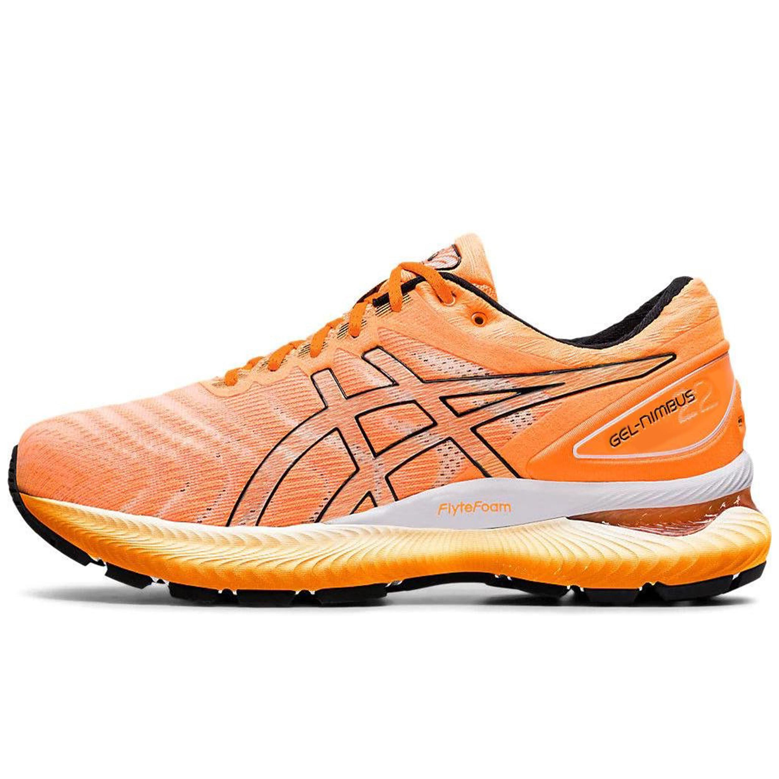 کفش پیاده روی اسیکس مدل Gel-Nimbus 22