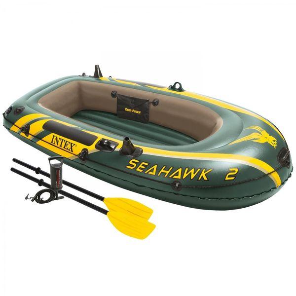 قایق بادی اینتکس مدل SeaHawk 2