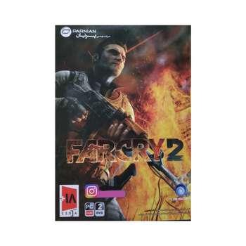 بازی FARCRY2 مخصوص PC