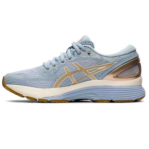 کفش مخصوص دویدن زنانه اسیکس مدل GEL-NIMBUS