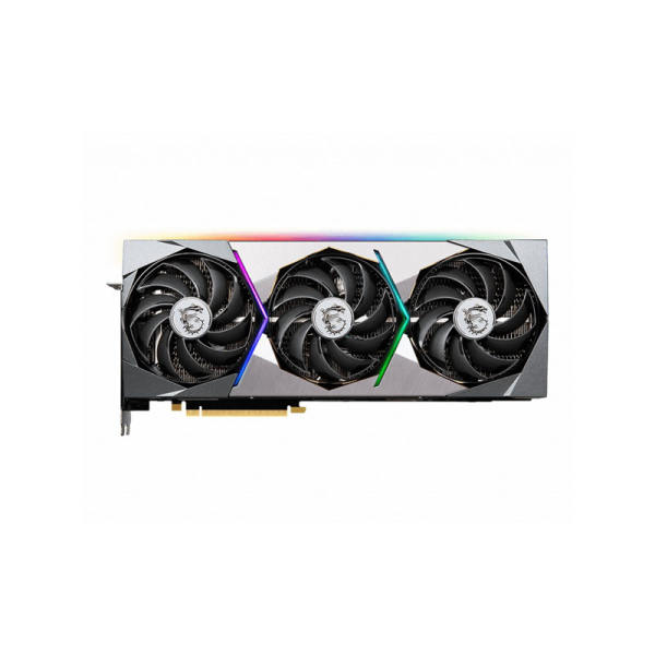 کارت گرافیک ام اس آی مدل GeForce RTX 3080 SUPRIM 10GB