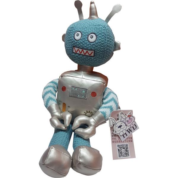 عروسک اچ دبلیو دی طرح ربات ارتفاع ۹۰ سانتی متر