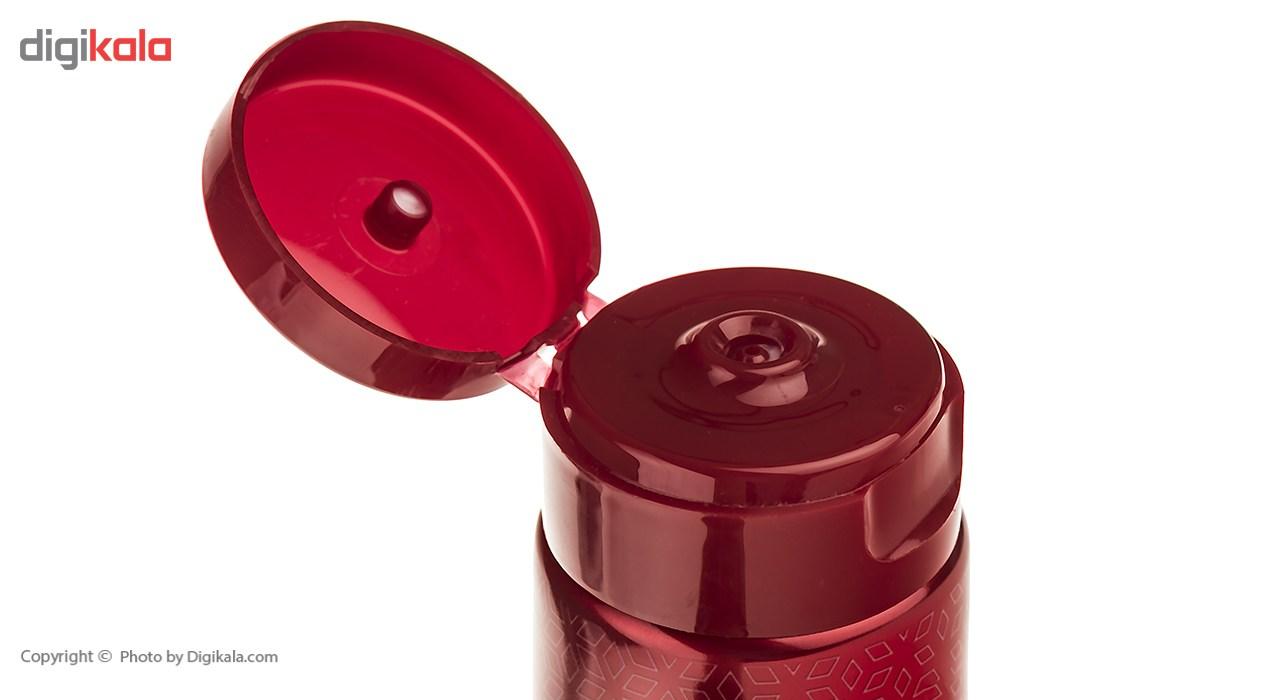 کرم نرم کننده موهای رنگ شده لورآل سری Elseve مدل Color-Vive