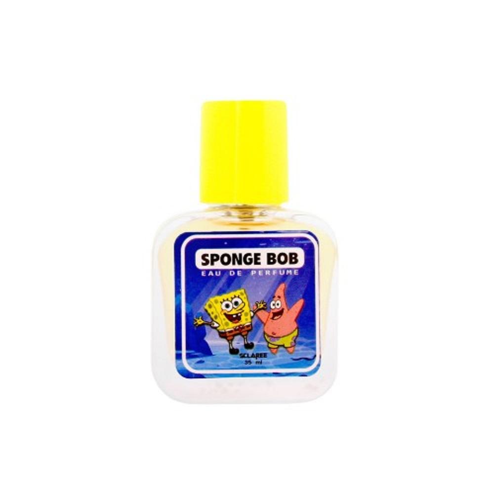 ادوپرفیوم کودک اسکلاره مدل Sponge Bob حجم 35 میلی لیتر