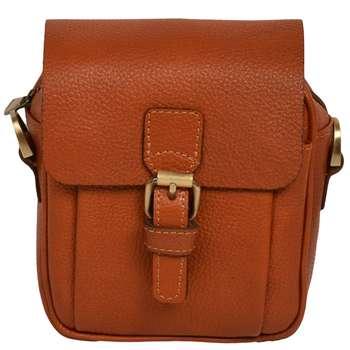 کیف دوشی کهن چرم مدل DB71-1