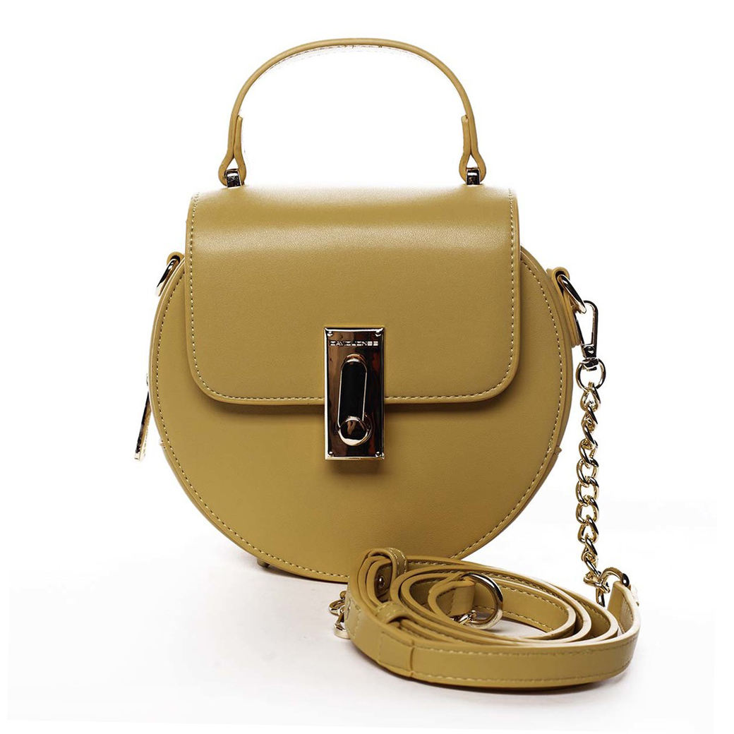 کیف رو دوشی زنانه دیوید جونز مدل 5655 -  - 3