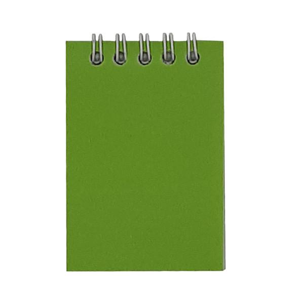 دفترچه یادداشت 60 برگ الماس مدل B-SD-T5