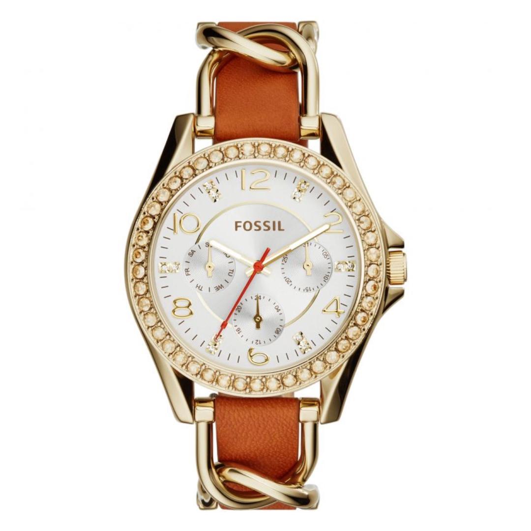 خرید و قیمت                      ساعت مچی  زنانه فسیل مدل ES3723