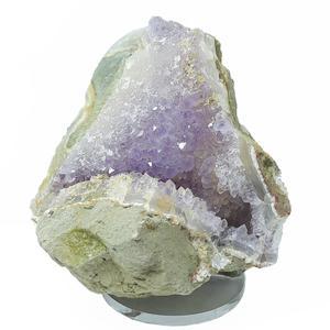 سنگ راف آمیتیست کد 003