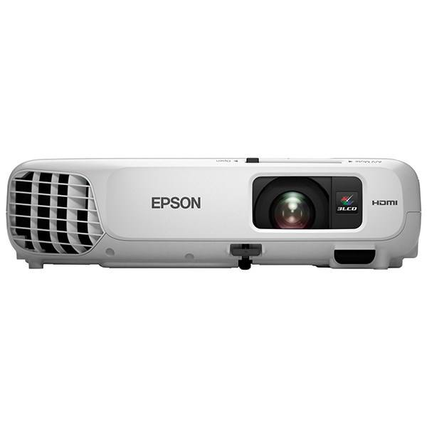 پروژکتور اپسون مدل EB-X18 | Epson EB-X18 Projector