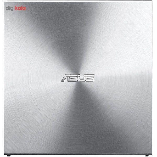 درایو DVD اکسترنال ایسوس مدل SDRW-08U5S-U main 1 1