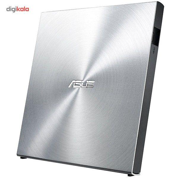 درایو DVD اکسترنال ایسوس مدل SDRW-08U5S-U main 1 2