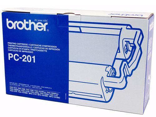 رول پرینتر برادر PC201