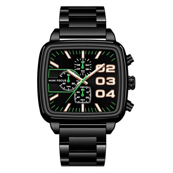 ساعت مچی عقربهای مردانه مینی فوکوس مدل MF0314G