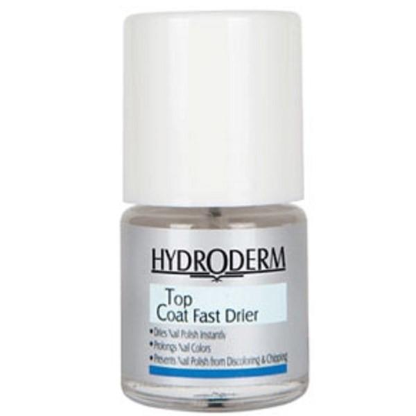 محلول خشک کننده سریع لاک ناخن هیدرودرم حجم 8 میلی لیتر