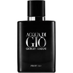 پرفیوم مردانه جورجیو آرمانی مدل Acqua Di Gio Profumo حجم 125 میلی لیتر
