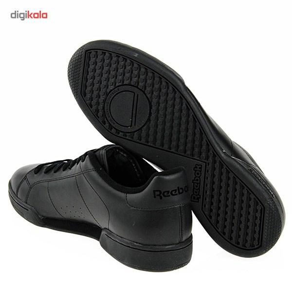 کفش راحتی مردانه ریباک مدل NPC II