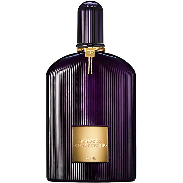 ادو پرفیوم زنانه تام فورد مدل Velvet Orchid حجم 100 میلی لیتر