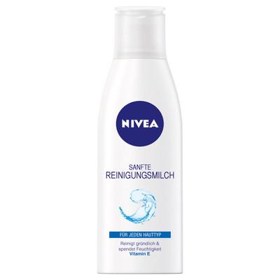 شیر پاک کن نیوآ مدل Refreshing مناسب پوست نرمال حجم 200 میلی لیتر