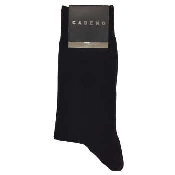جوراب مردانه کادنو کد CA1001 رنگ قهوه ای